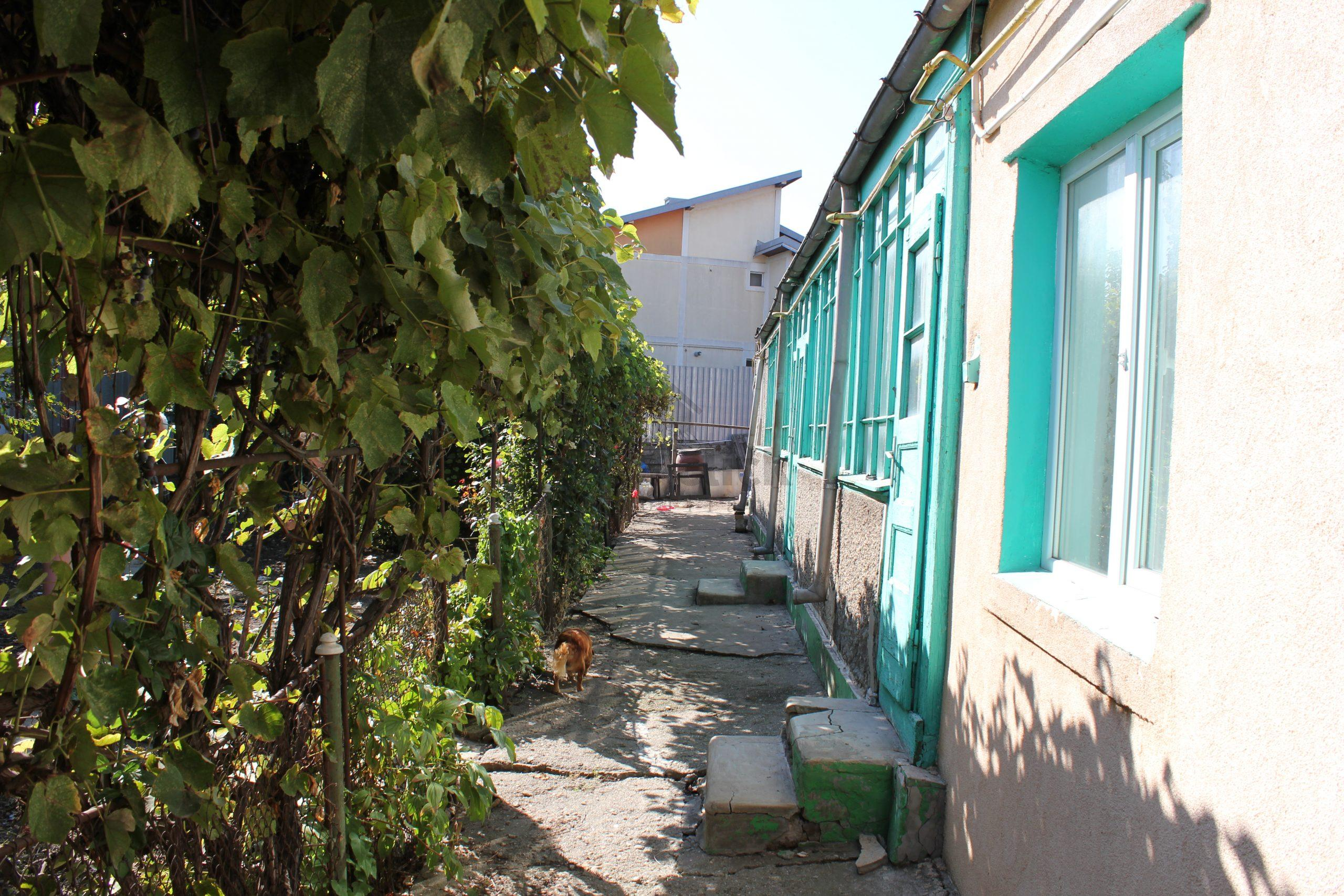 Casa strada Tecuci, suprafata si deschidere generoasa