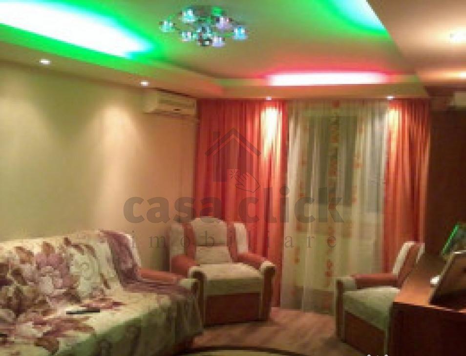 Apartament spatios 4 camere Tiglina 3