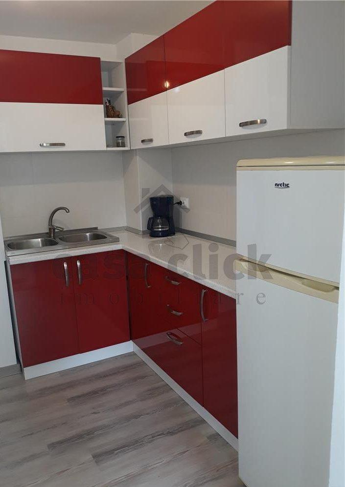 Apartament 2 camere, renovat, semimobilat, Piata Centrala
