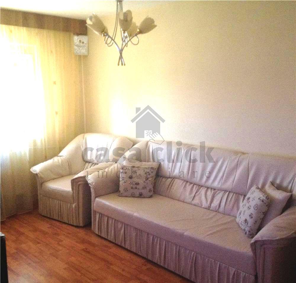 Apartament cu 2 camere, Micro 17, isi cauta noii proprietari