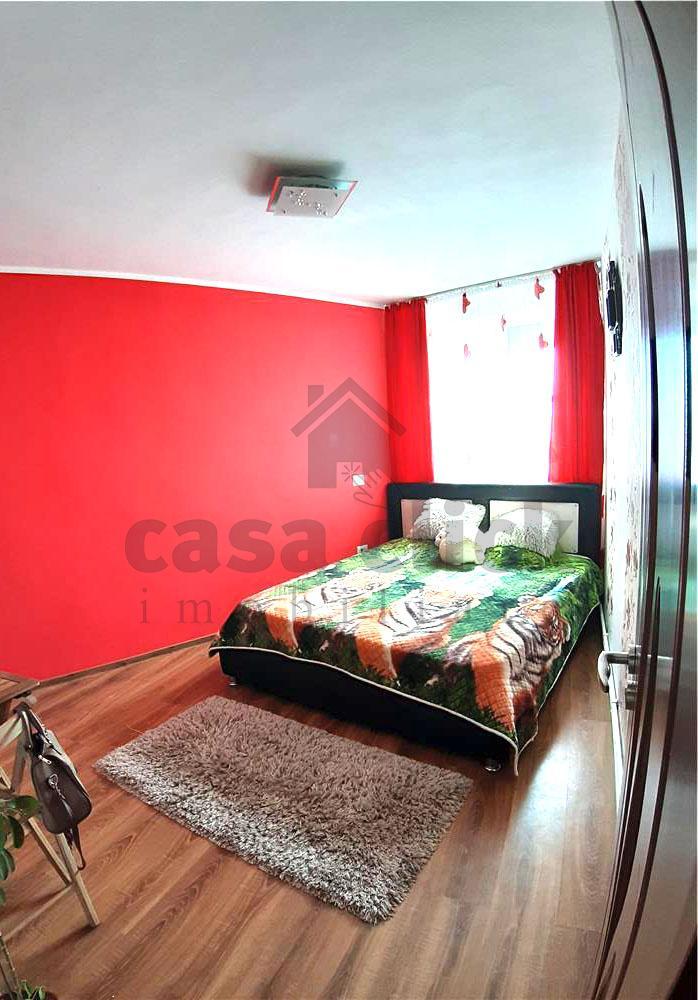 Apartament 3 camere, 79 mp, renovat, Micro 14