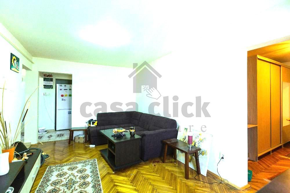 Apartament 3 camere, ultracentral, renovat, mobilat si utilat