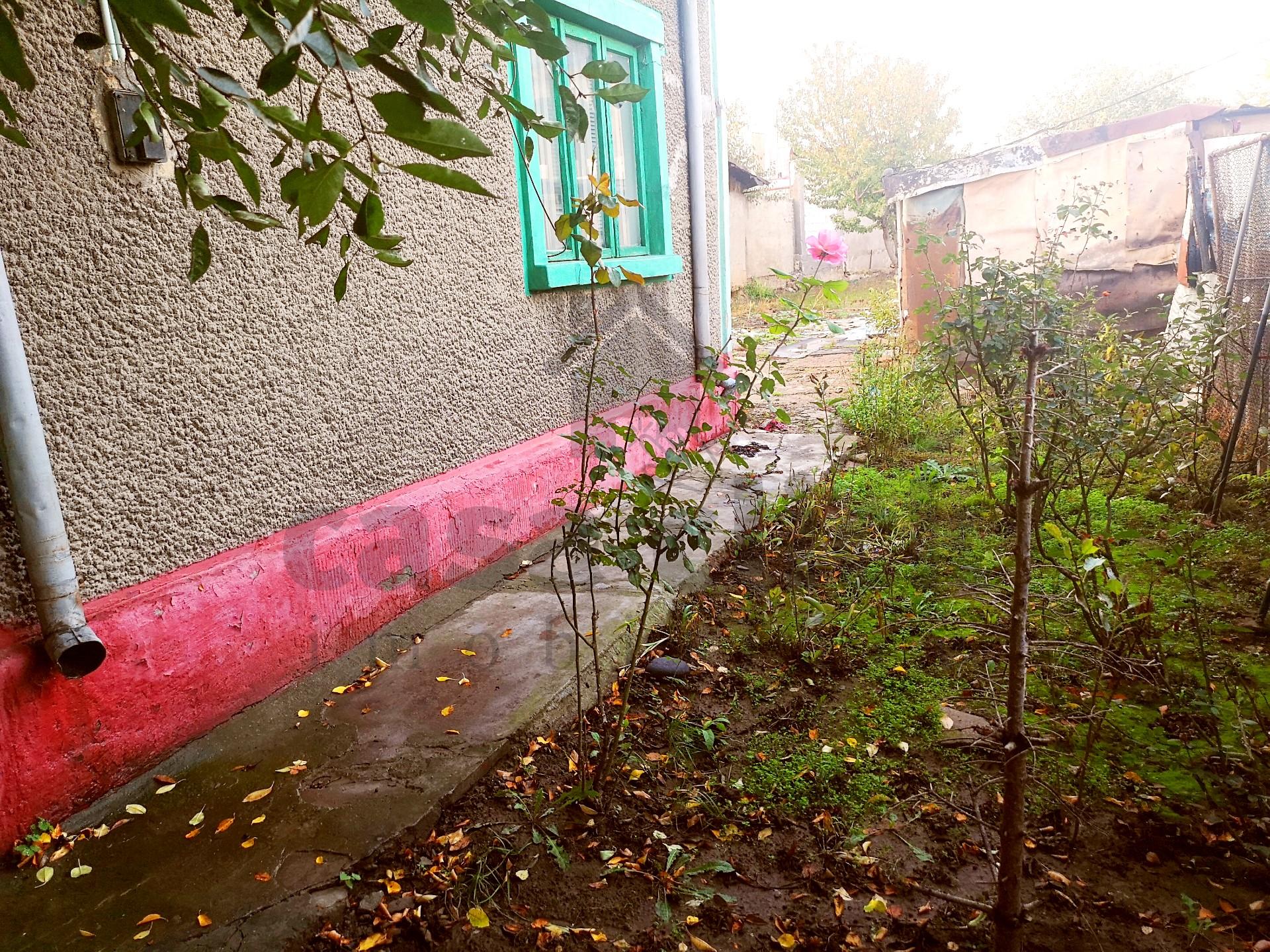 Casa strada Picturii, teren 276 mp
