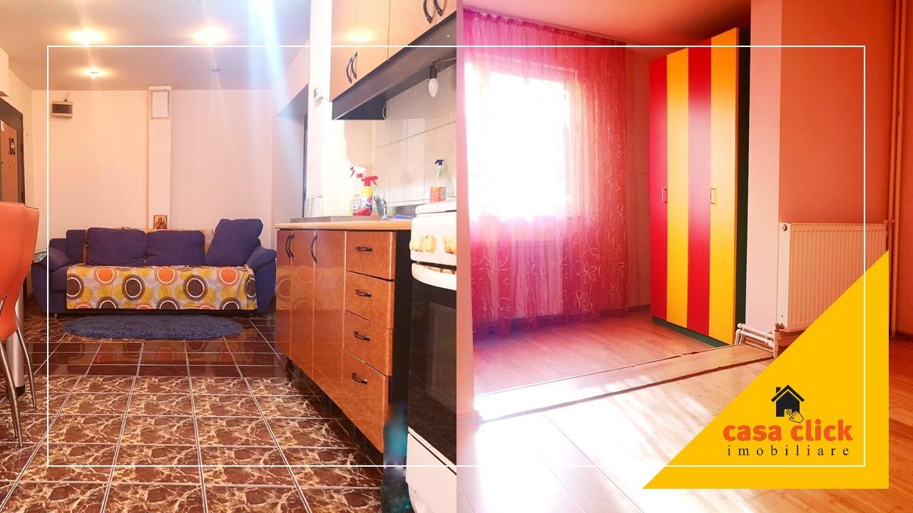 Apartament 3 camere Gheorghe Doja, parter cu gradina