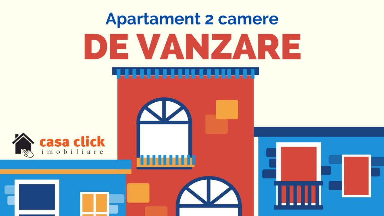 Apartament 2 camere Tiglina 2, mobilat si utilat