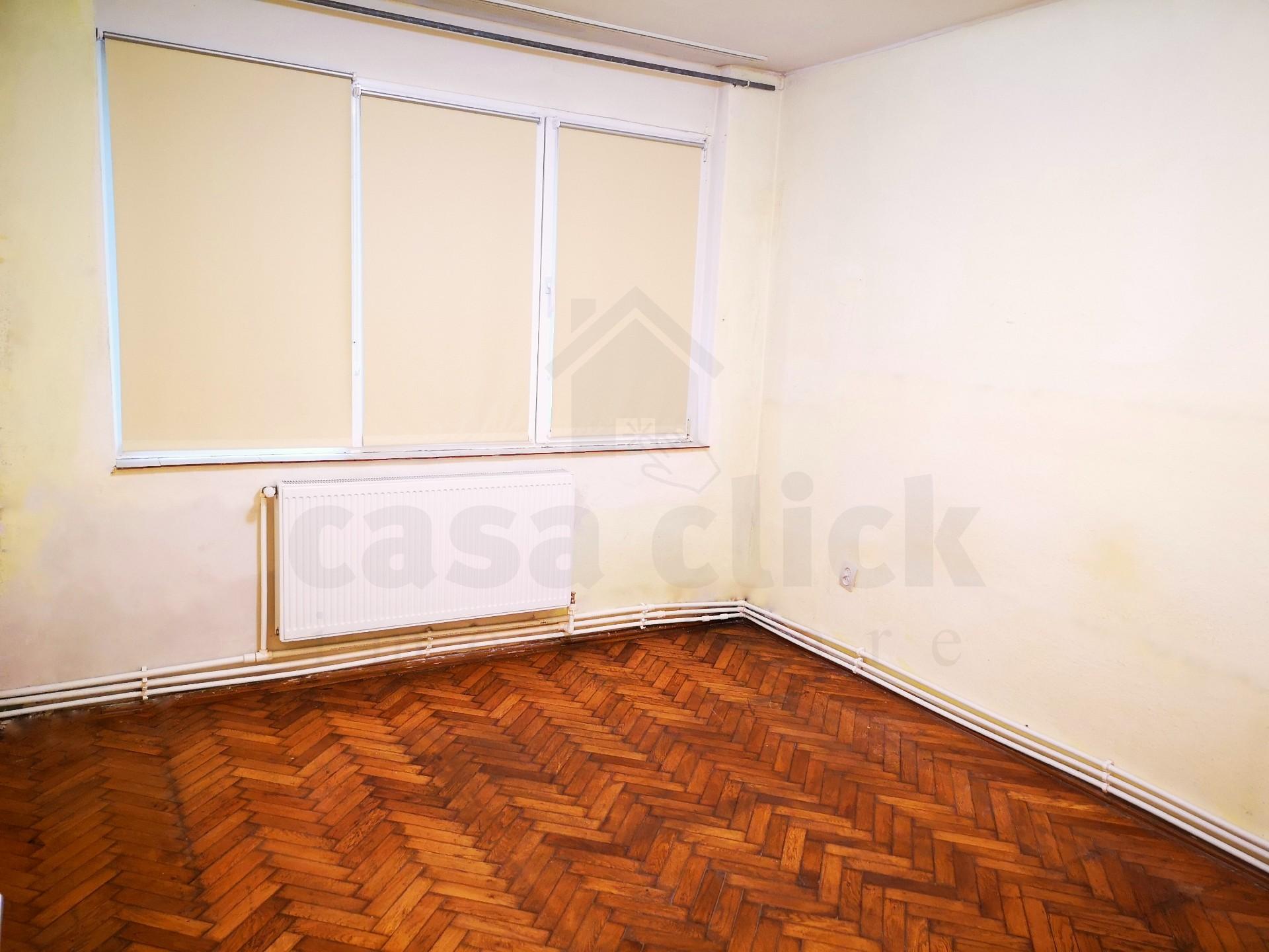 Apartament 2 camere, parter, Parfumul Teilor