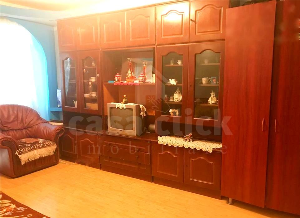 Apartament 3 camere, Micro 14, 2 balcoane