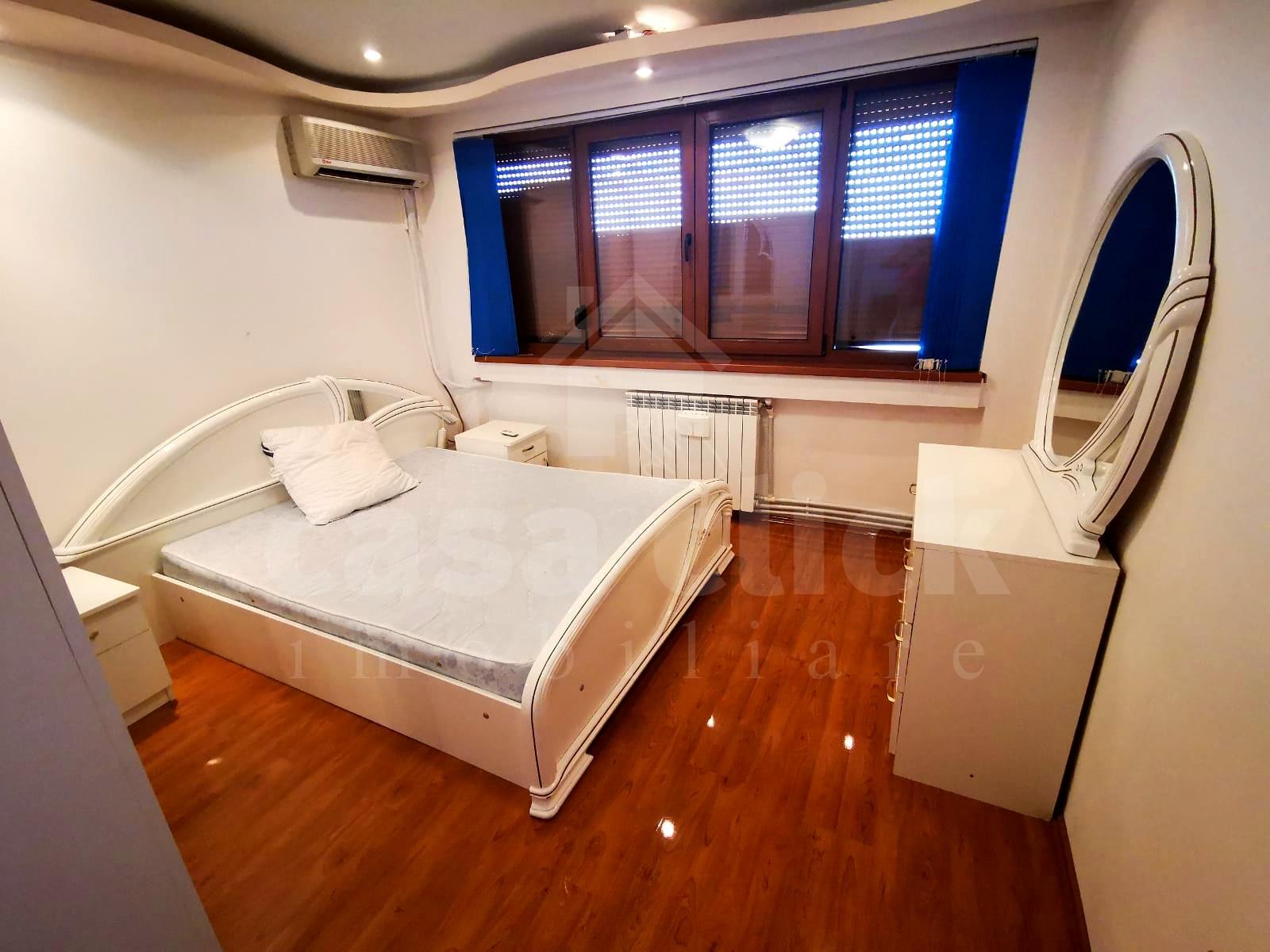 2 camere Tiglina 2, proaspat renovate, modern mobilate si uitilate