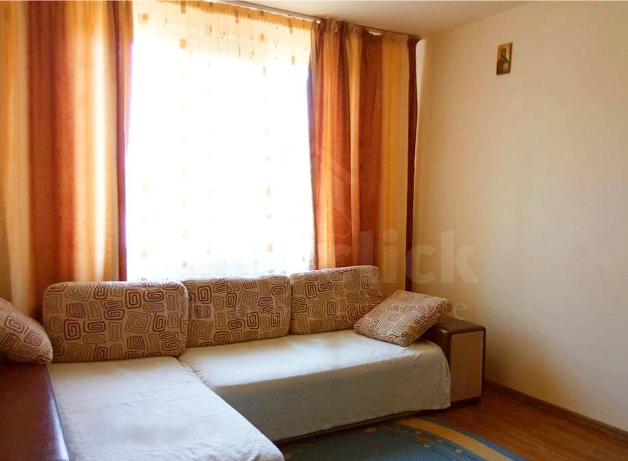 2 camere Micro 19, etaj 2, renovat, cu centrala termica