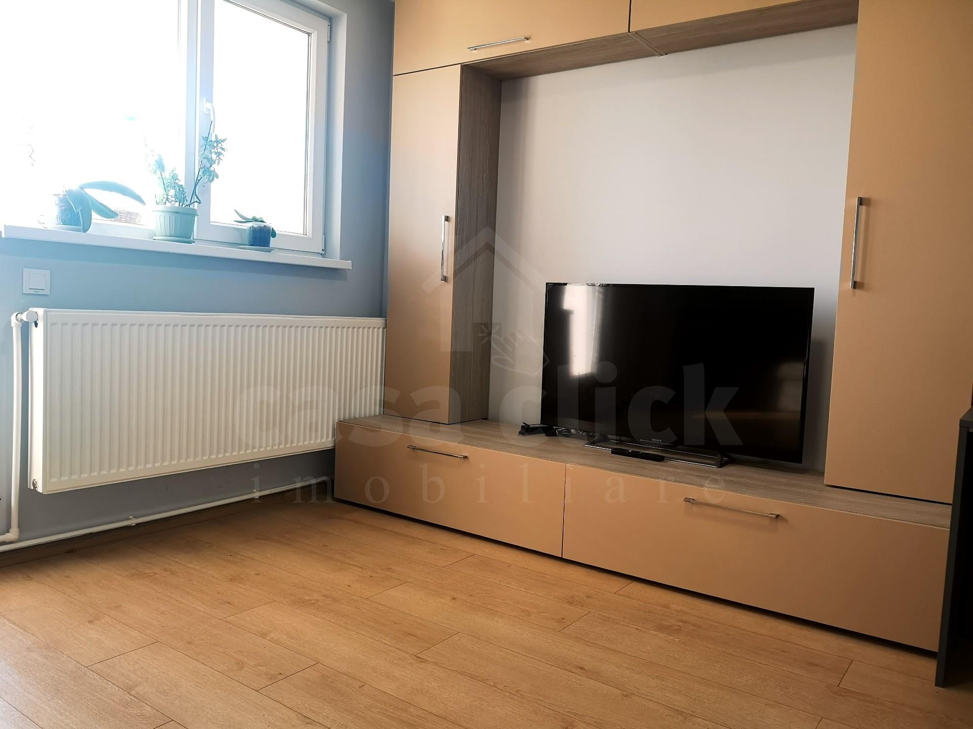 Apartament 2 camere Micro 21, PRIMA INCHIRIERE