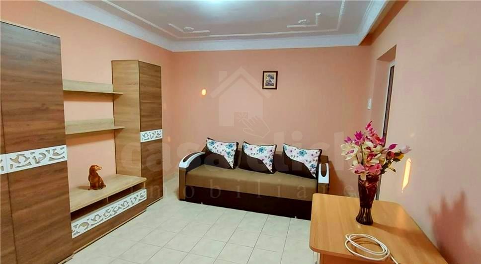 Apartament 2 camere Micro 19, centrala termica