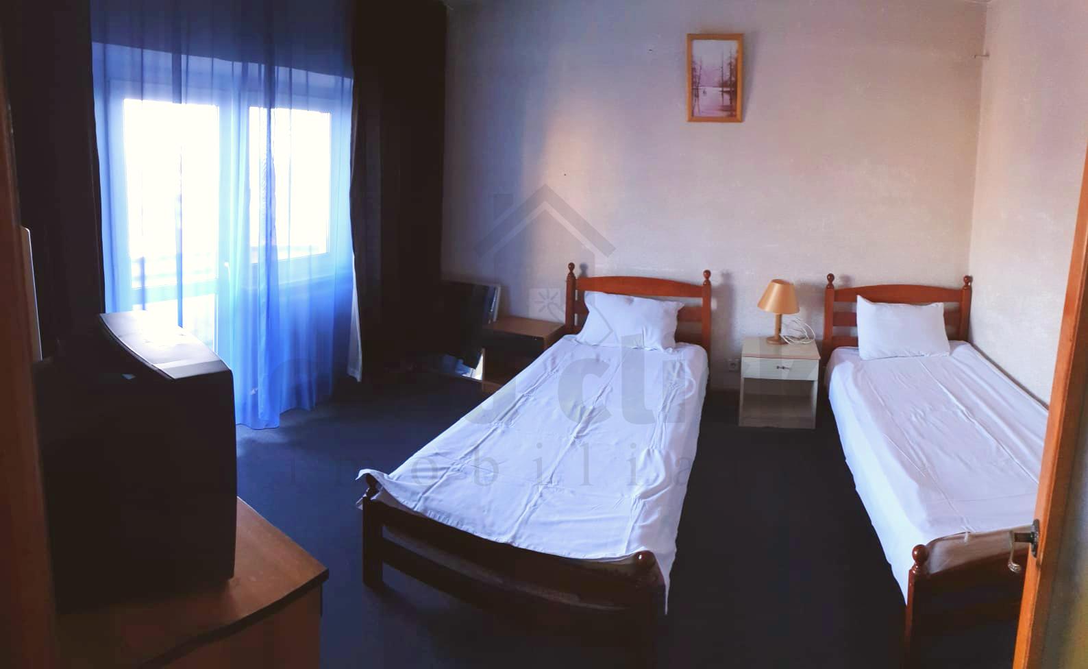 Apartament 1 camera Piata Centrala, centrala termica