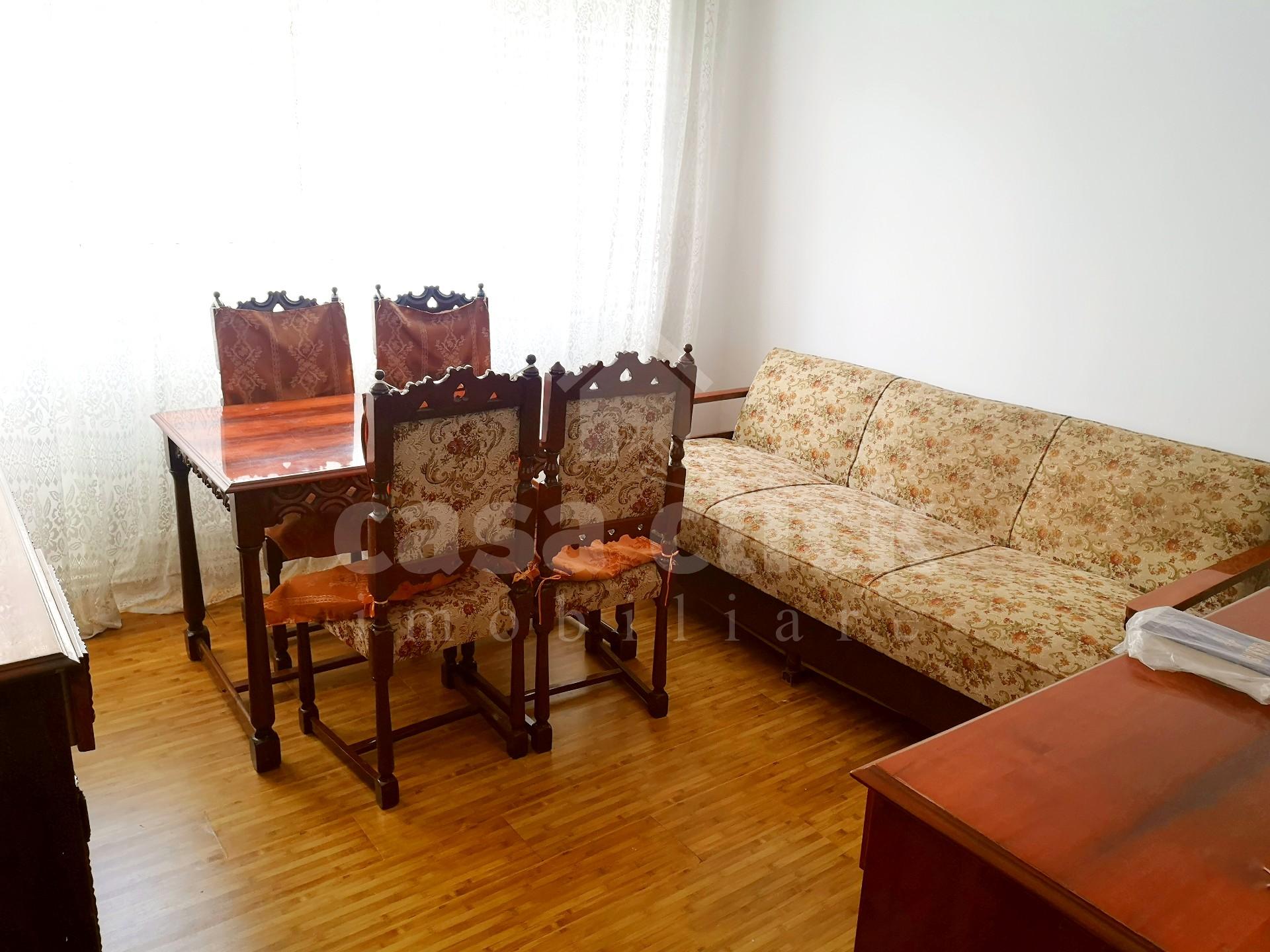 Apartament 2 camere Mazepa 1, BR-uri, etaj 1