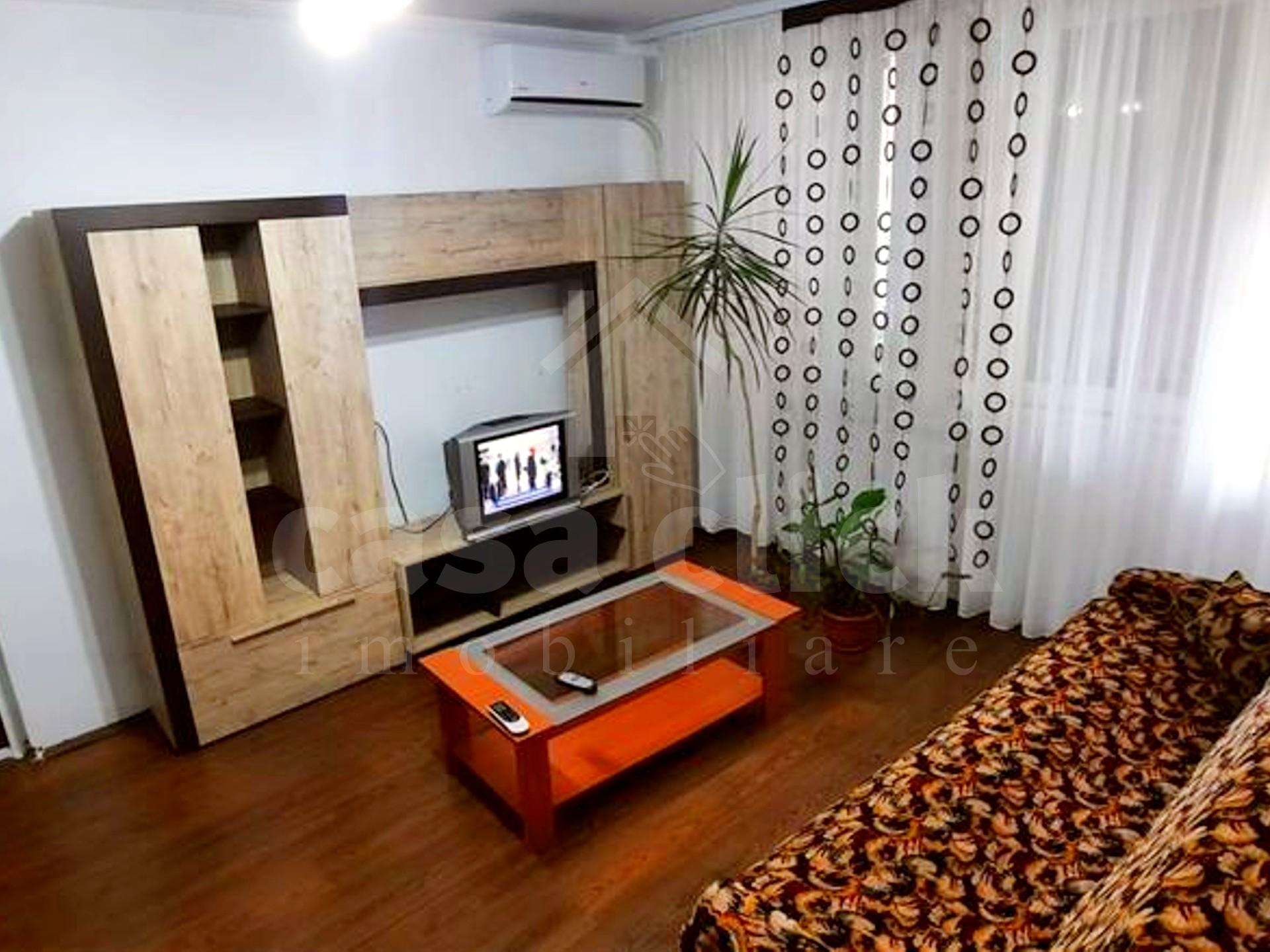 Apartament cochet 2 camere, Tiglina 3, etaj 2