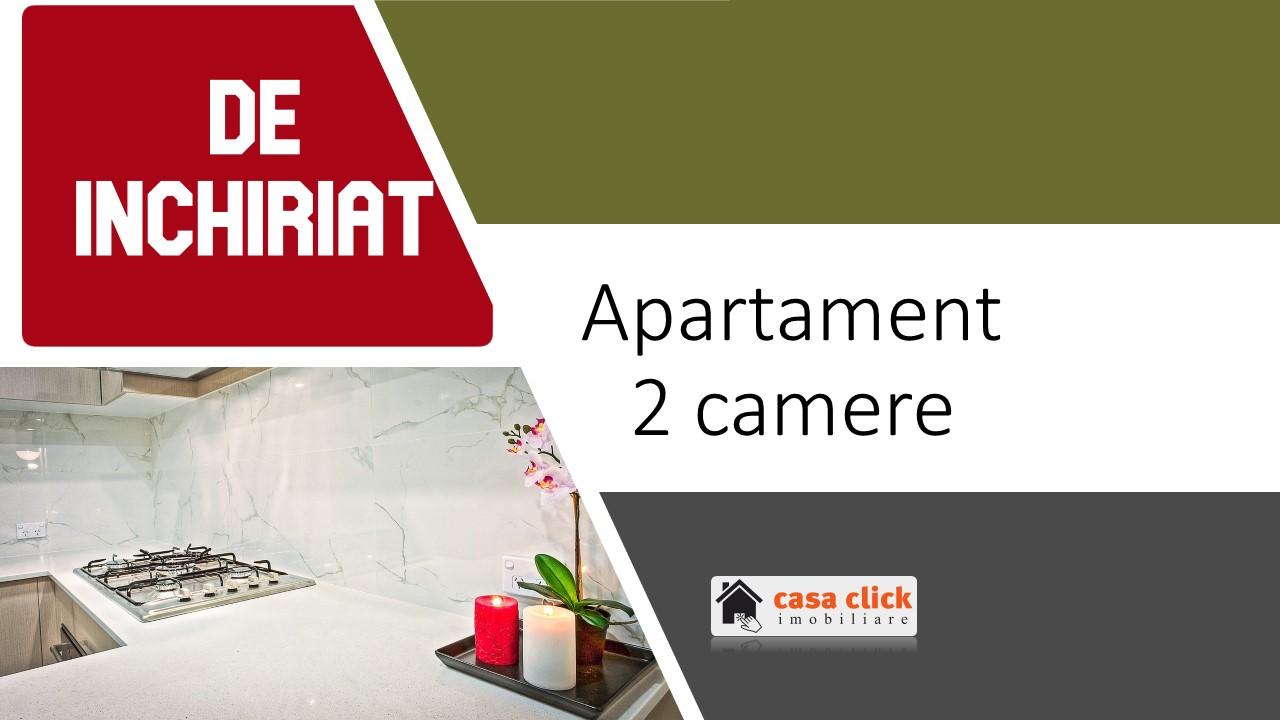 Apartament 2 camere Piata Centrala, centrala termica